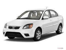 2010 Kia Rio for sale at S.S. Motors LLC in Dallas GA