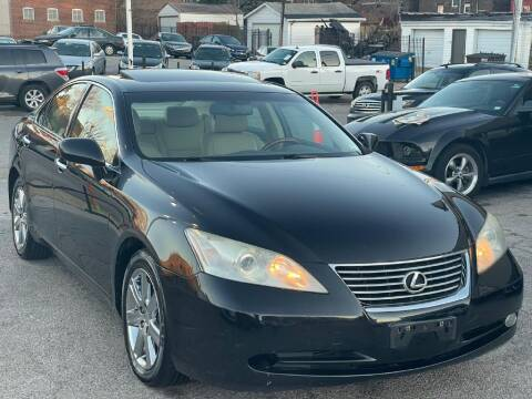 2008 Lexus ES 350 for sale at IMPORT Motors in Saint Louis MO