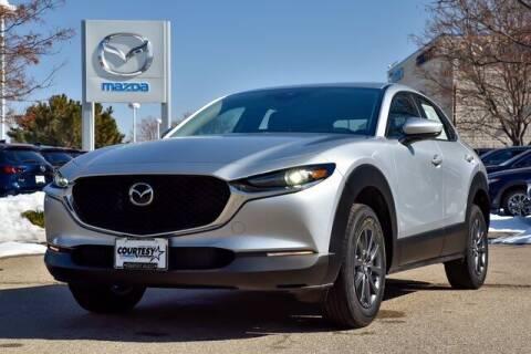 2020 Mazda CX-30 for sale at COURTESY MAZDA in Longmont CO