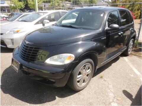 2004 Chrysler PT Cruiser for sale at Klean Carz in Seattle WA