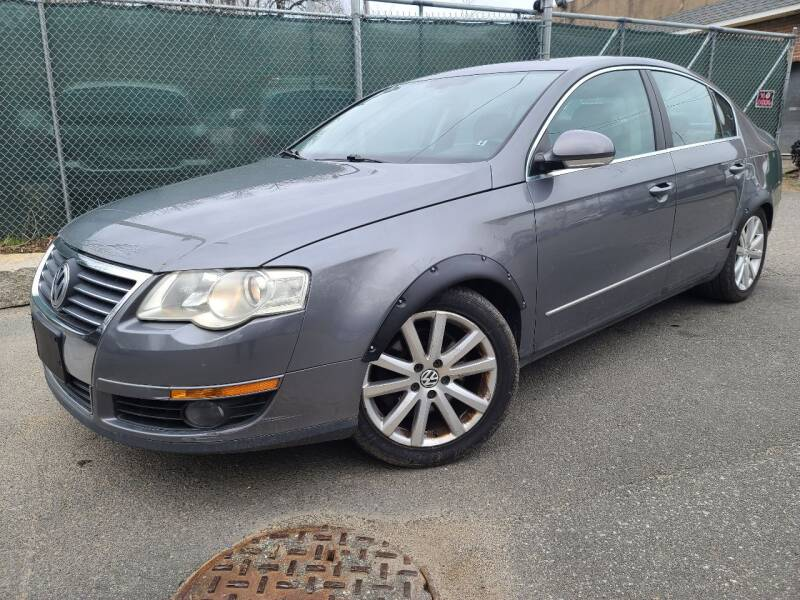 2006 Volkswagen Passat for sale at KOB Auto Sales in Hatfield PA