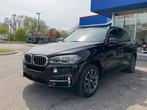 2018 BMW X5 for sale at A 1 Motors in Monroe MI