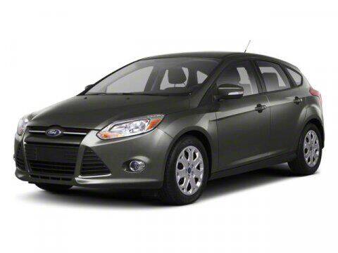 2013 Ford Focus for sale at Jeremy Sells Hyundai in Edmunds WA
