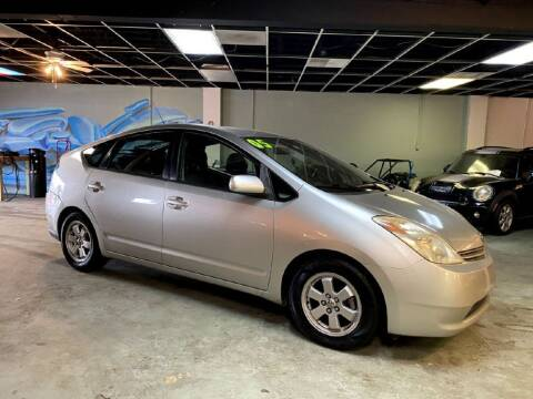 2005 Toyota Prius for sale at ROCKLEDGE in Rockledge FL