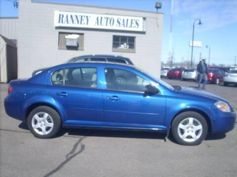 2005 Chevrolet Cobalt for sale at Ranney's Auto Sales in Eau Claire WI