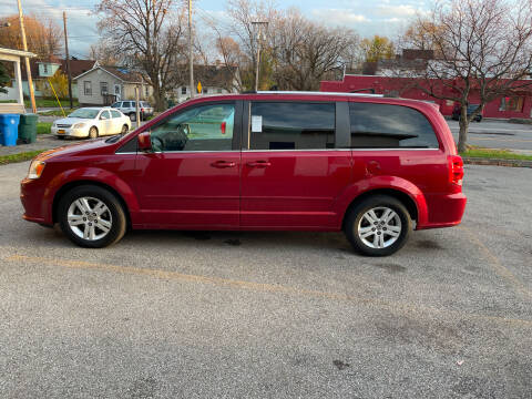 2011 Dodge Grand Caravan for sale at Mike's Auto Sales in Rochester NY