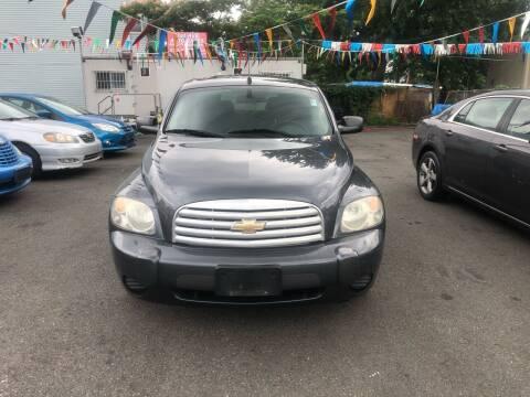 2010 Chevrolet HHR for sale at 21st Ave Auto Sale in Paterson NJ