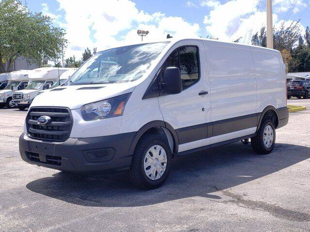 2020 Ford Transit Cargo for sale in Miami Gardens, FL