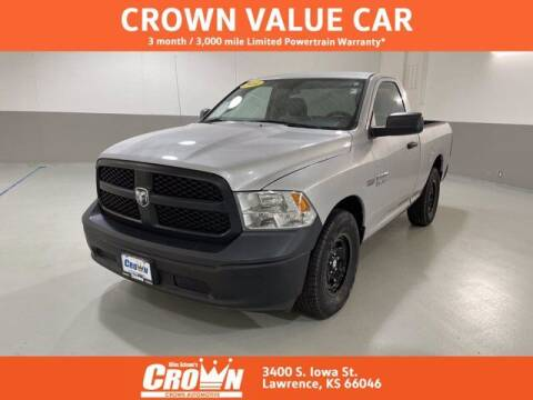 2014 RAM Ram Pickup 1500 for sale at Crown Automotive of Lawrence Kansas in Lawrence KS