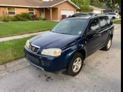 2007 Saturn Vue for sale at Low Price Auto Sales LLC in Palm Harbor FL