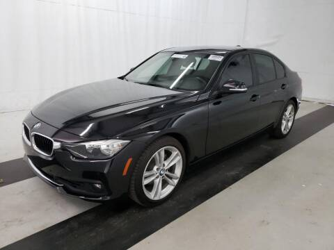 2017 BMW 3 Series for sale at Brand Motors llc in Belmont CA
