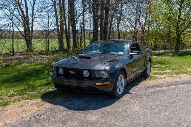 2008 Ford Mustang for sale in Hadley, MA