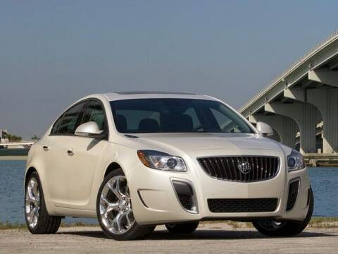 2013 Buick Regal for sale at BuyFromAndy.com at Hi Lo Auto Sales in Frederick MD