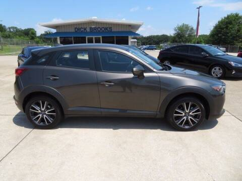 2018 Mazda CX-3 for sale at DICK BROOKS PRE-OWNED in Lyman SC