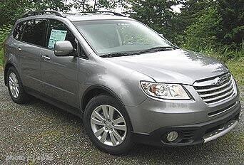 2008 Subaru Tribeca for sale in Albany, NY