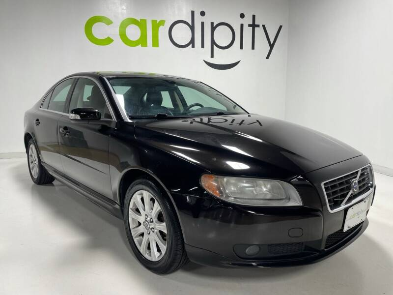 2009 Volvo S80 for sale at Cardipity in Dallas TX