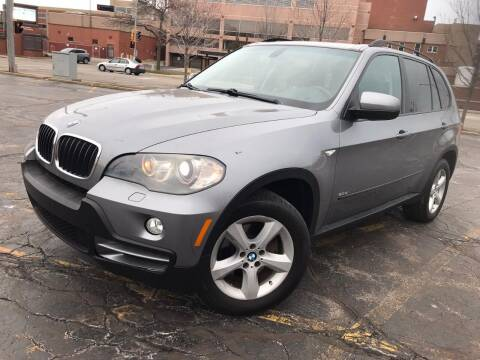 2007 BMW X5 for sale at Your Car Source in Kenosha WI