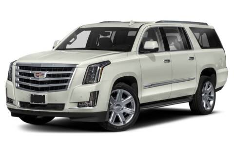 2020 Cadillac Escalade for sale at Ideal Motor Group in Staten Island NY