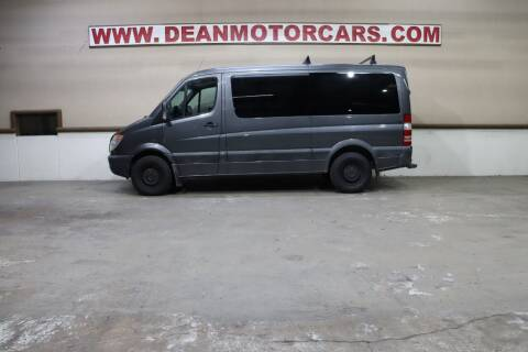 2011 Mercedes-Benz Sprinter Passenger for sale at Dean Motor Cars Inc in Houston TX
