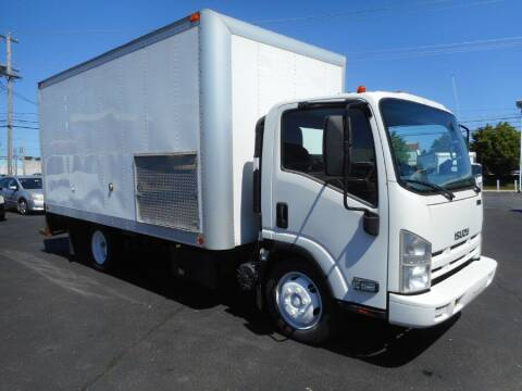 2011 Isuzu NRR for sale at Integrity Auto Group in Langhorne PA