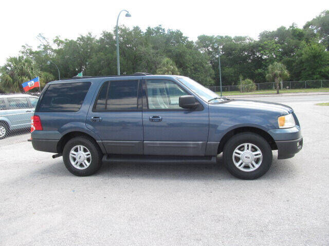2004 Ford Expedition for sale at Orlando Auto Motors INC in Orlando FL