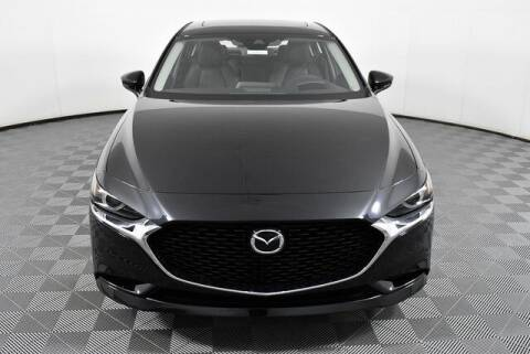 2021 Mazda Mazda3 Sedan for sale at Southern Auto Solutions-Jim Ellis Mazda Atlanta in Marietta GA