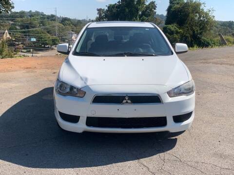 2011 Mitsubishi Lancer for sale at Car ConneXion Inc in Knoxville TN