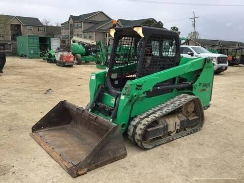2016 Bobcat T550 - OROPS for sale at Vehicle Network - Milam's Equipment Sales in Sutherlin VA