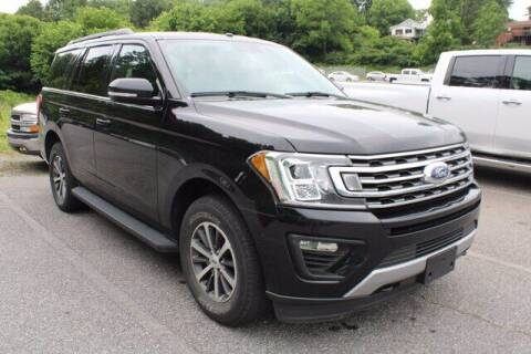 2019 Ford Expedition for sale at Hickory Used Car Superstore in Hickory NC