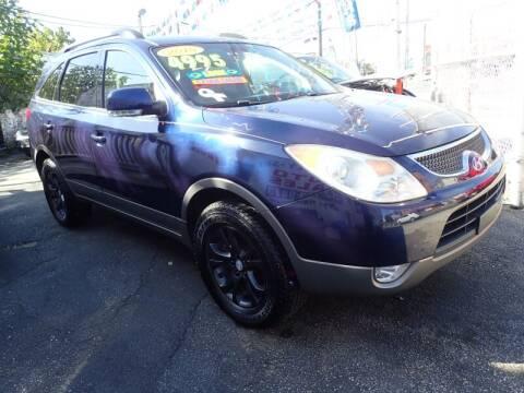2010 Hyundai Veracruz for sale at Dan Kelly & Son Auto Sales in Philadelphia PA