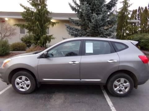 2011 Nissan Rogue for sale at Signature Auto Sales in Bremerton WA
