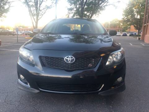 2009 Toyota Corolla for sale at Modern Auto in Denver CO