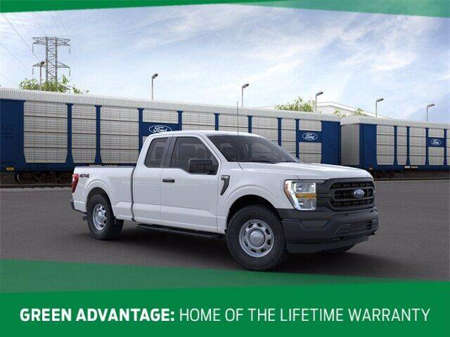 2021 Ford F-150 for sale in Greensboro, NC