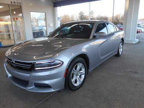 2015 Dodge Charger for sale at Auto America in Charlotte NC