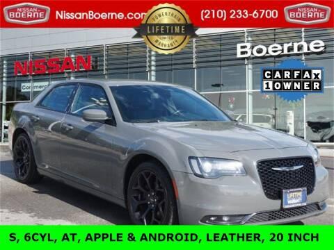 2019 Chrysler 300 for sale at Nissan of Boerne in Boerne TX