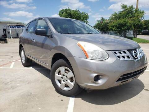 2011 Nissan Rogue for sale at Bad Credit Call Fadi in Dallas TX