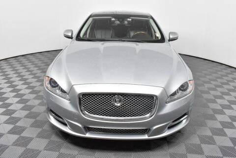 2013 Jaguar XJL for sale at Southern Auto Solutions-Jim Ellis Hyundai in Marietta GA
