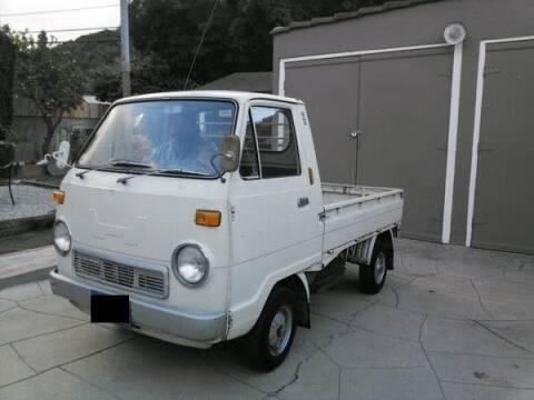 1970 Honda TN 360 for sale at Classic Car Deals in Cadillac MI