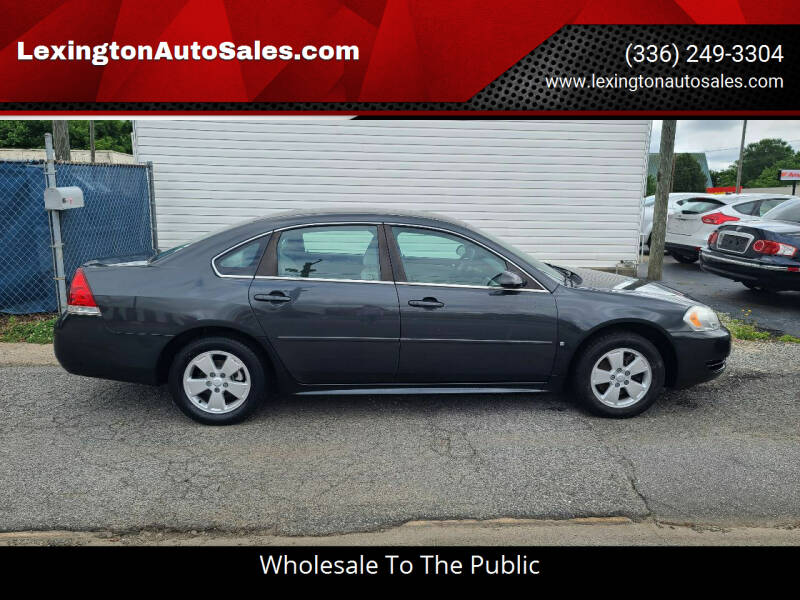 2014 Chevrolet Impala Limited for sale in Lexington, NC