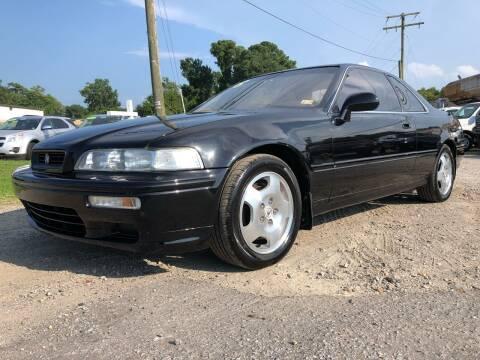 1995 Acura Legend for sale at Mega Autosports in Chesapeake VA