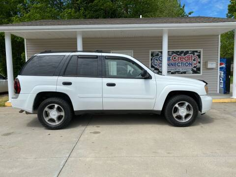 2007 Chevrolet TrailBlazer for sale at Car Credit Connection in Clinton MO
