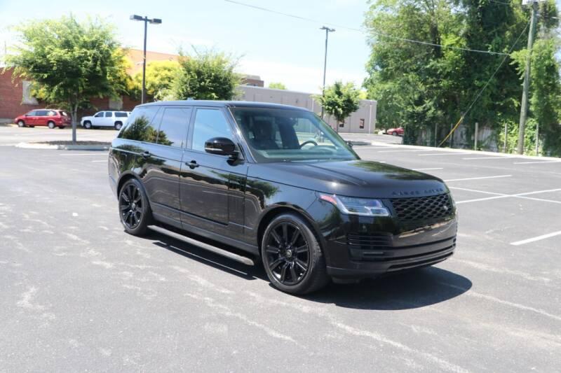 2019 Land Rover Range Rover for sale in Murfreesboro, TN