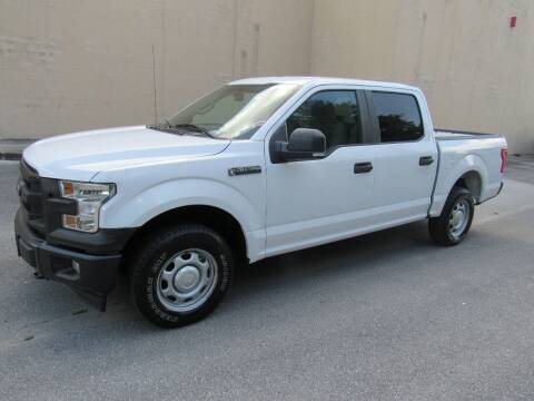 2017 Ford F-150 for sale at Truck Country in Fort Oglethorpe GA
