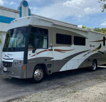 2006 Ford Motorhome Chassis for sale at Dukes Automotive LLC in Lancaster SC