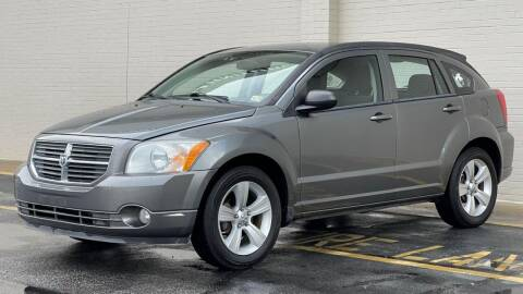 2011 Dodge Caliber for sale at Carland Auto Sales INC. in Portsmouth VA