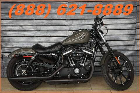 2019 Harley-Davidson Sportster for sale at Motomaxcycles.com in Mesa AZ
