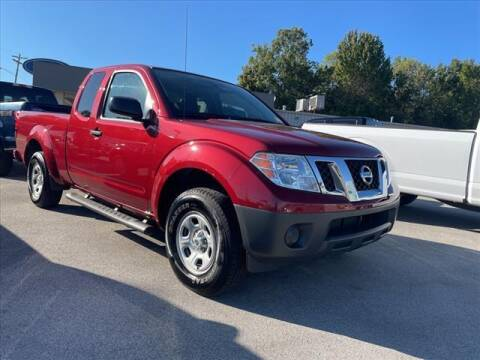 2019 Nissan Frontier for sale at Gillie Hyde Auto Group in Glasgow KY