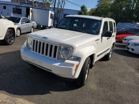 2010 Jeep Liberty for sale at OFIER AUTO SALES in Freeport NY