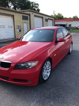 2006 BMW 3 Series for sale at Empire Auto Remarketing in Shawnee OK