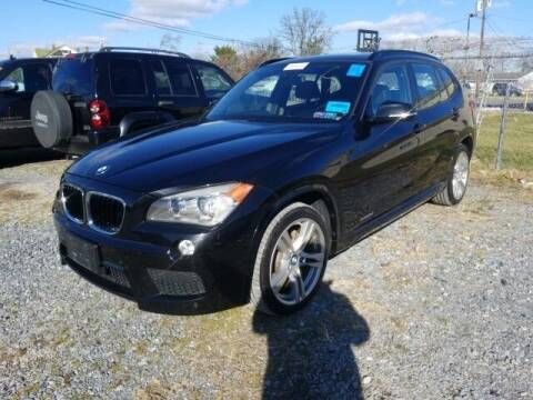 2014 BMW X1 for sale at BuyFromAndy.com at Hi Lo Auto Sales in Frederick MD